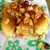 Dabeli Stock Images