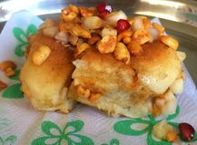 Dabeli Stock Photo
