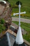 Dabo-Kirche Lizenzfreie Stockfotografie