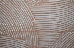 Dachówkowy deseniowy tło Zdjęcie Stock