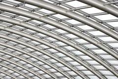 Dach-Überspannung stockfotos