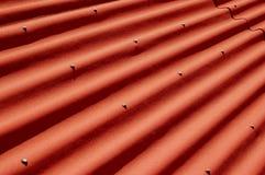 Dach Stockfoto