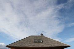 Dach. Stockbild