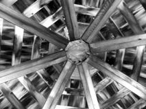 Dach Stockfotos