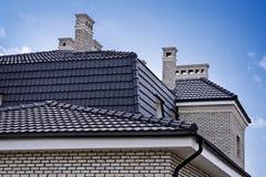 Dach Stockbilder