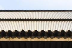 Dach Obraz Royalty Free