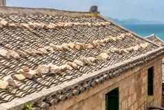 Dach Fotografia Stock