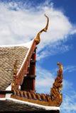 dach Obrazy Royalty Free