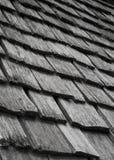(1) dach Obraz Stock