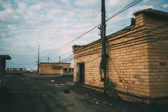 dach Zdjęcie Stock