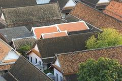 dach Obrazy Stock