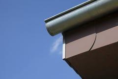 Dach auf Sunny Day Stockfotografie