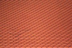 Dach-Fliese Hintergrund lizenzfreie stockbilder