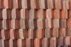 Dach-Haus lizenzfreies stockfoto