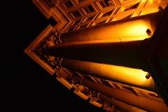 dach historyczny budynek Zdjęcia Royalty Free