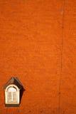 Dach i okno Zdjęcie Stock