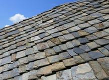 Dach kamień Zdjęcia Stock
