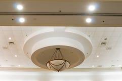 Dach-Licht Stockbild