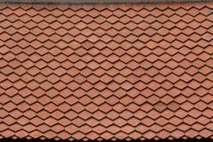 Dach-Muster im Park Stockfotos