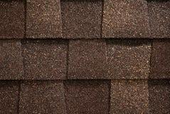 Dach-Schindeln Lizenzfreie Stockbilder