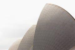 Dach Sydney opera zdjęcie royalty free