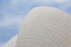 Dach Sydney opera obrazy stock