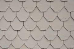 Dach tafluje abstrakcjonistycznego tło. Obrazy Royalty Free
