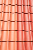 Dach Tiling Stockfotografie