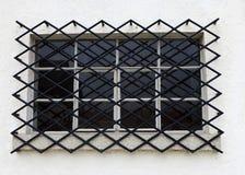 Dachau视窗 免版税图库摄影