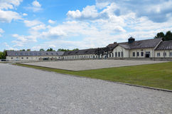 Dachau-1 Royalty Free Stock Photos