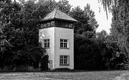 Dachau. Royalty Free Stock Image