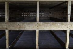 Dachau koncentrationsl?germinnesm?rke DACHAU TYSKLAND E royaltyfri fotografi