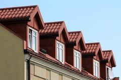 Dachboden Lizenzfreie Stockfotos