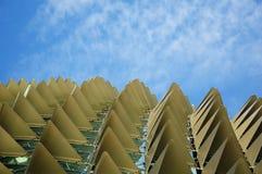 Dachdetail stockbilder
