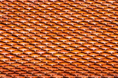 Dachfliese Stockfotografie