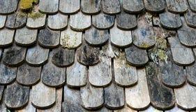 Dachholz Stockbild