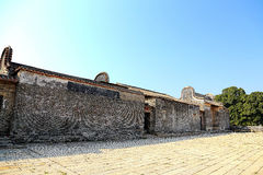 Dachitou ancient village in Guangdong Royalty Free Stock Photo
