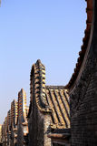 Dachitou ancient village in Guangdong Royalty Free Stock Images