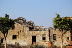 Dachitou ancient village in Guangdong Royalty Free Stock Image