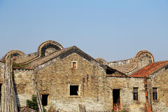 Dachitou ancient village in Guangdong Royalty Free Stock Photos