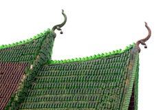 dachowa butelki świątynia Zdjęcia Royalty Free