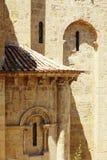 dachowa płytka Zdjęcia Stock