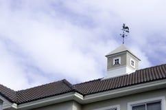 Dachowa powierzchnia. Zdjęcia Stock