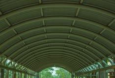 Dachowa struktura Zdjęcia Stock
