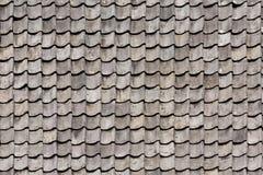 Dachowa tekstura Zdjęcia Royalty Free