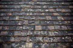 Dachowa tekstura Zdjęcie Royalty Free