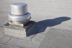 dachowa wentylacja Zdjęcie Stock