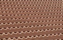 dachowe płytki Zdjęcia Stock