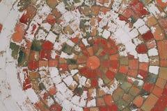 Dachowe tekstury fotografia royalty free