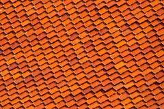 dachowy świątynny tajlandzki Zdjęcie Stock